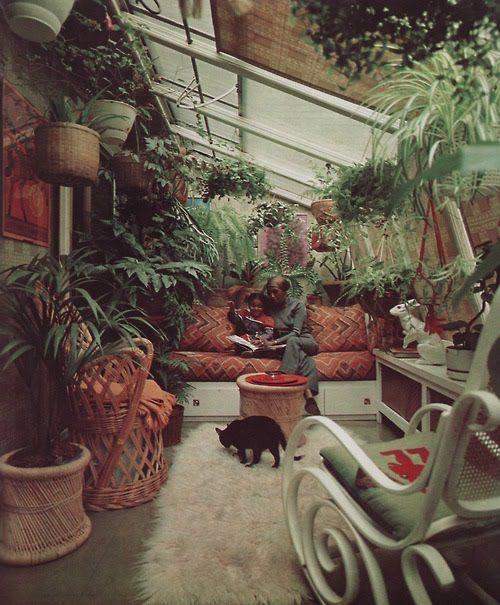 heaven: Decor, Favorite Places, Dream, Plants, House, Space, Garden, Bohemian, Room