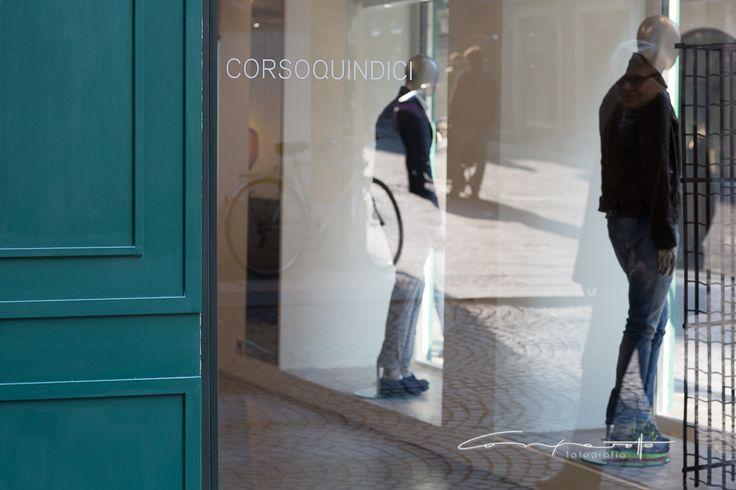 New Concept Corsoquindici Verona
