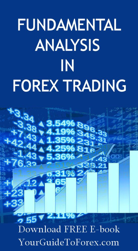 Forex fundamental analysis tools