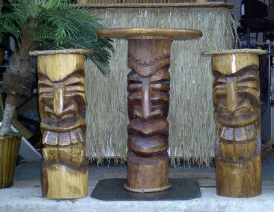 17 Best Images About Tiki Bar Ideas On Pinterest Bar