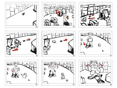 16 best Storyboards images on Pinterest Tutorials, Daisy and - interactive storyboards