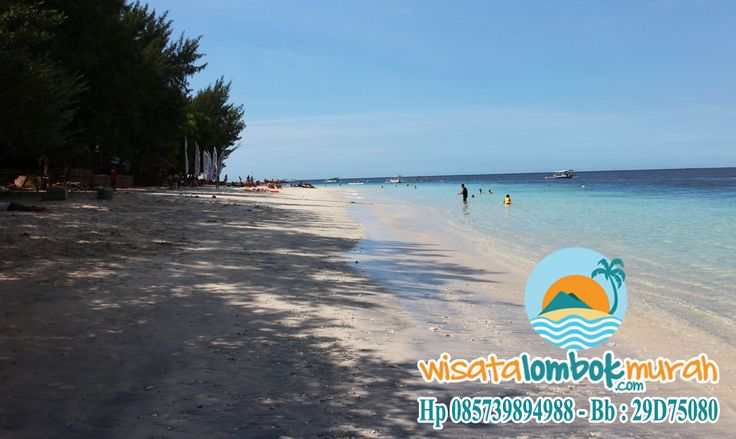 Wisata Gili Air Lombok, ini dia nih salah satu keindahan wisata alam Lombok yang sangat menawan. Dengan pesona alam yang begitu mempesona, dan keindahan wisata alam bawah lautnya yang menakjubkan akan membuat liburan anda di Lombok semakin berkesan loh :) Ayo kunjungi segera bersama wisatalombokmurah.com :)  #Giliair #giliairlombok #wisatagiliair #wisatagili #gililombok #wisatalombok