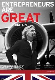 Znalezione obrazy dla zapytania GREAT tourism campaign