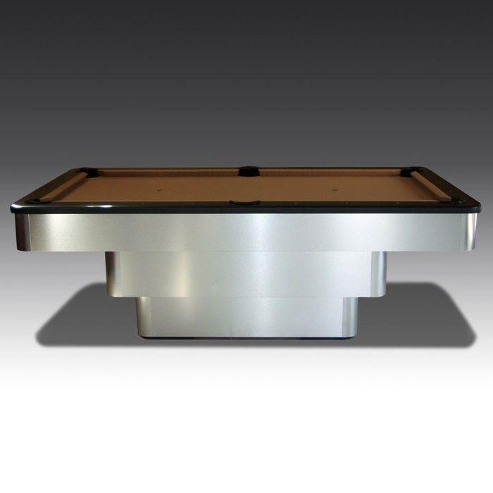 8ft Olympian American Pool Table