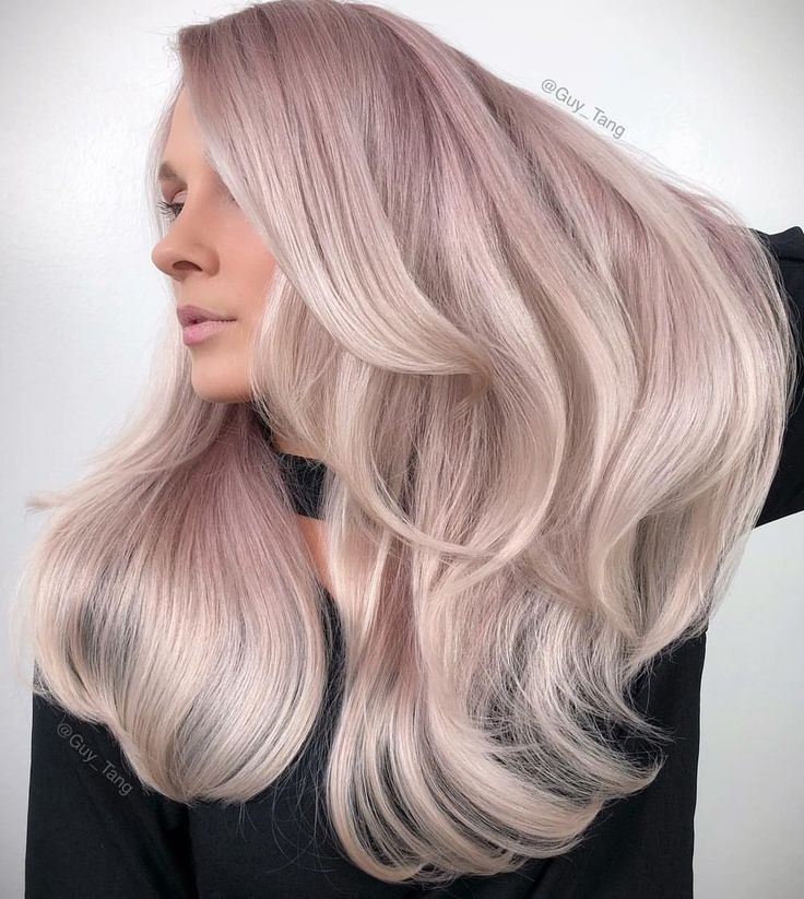 Guy Tang launches #MyDentity Naked hair colour