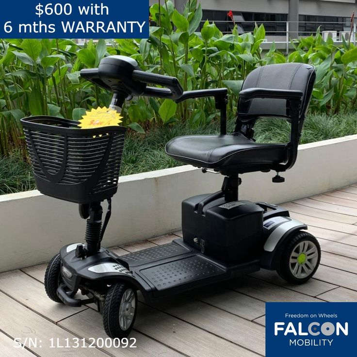 Pin on Used Mobility Scooters