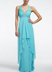 David's Bridal Prom 2013 Dresses