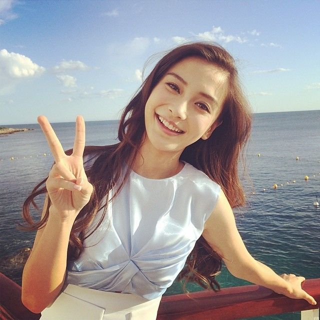 Angelababy Yeung ♥