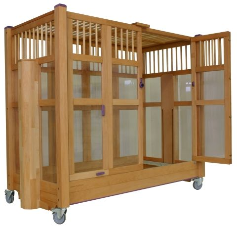 Pic Special Needs Children With Tubes Tom Childs Bed
