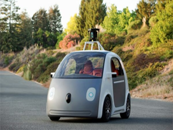 Why Google, Detroit not in sync over self-driving cars - TECH TIMES #Google, #SelfDrivingCars