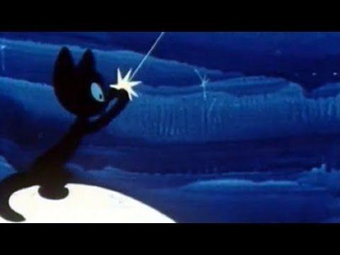 Мультфильмы для детей от 5 лет - Сказка про лунный свет (1968) - YouTube