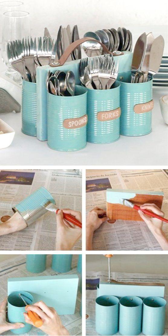. Stunning   Handmade Home Decorating Things    DIY Home Decor