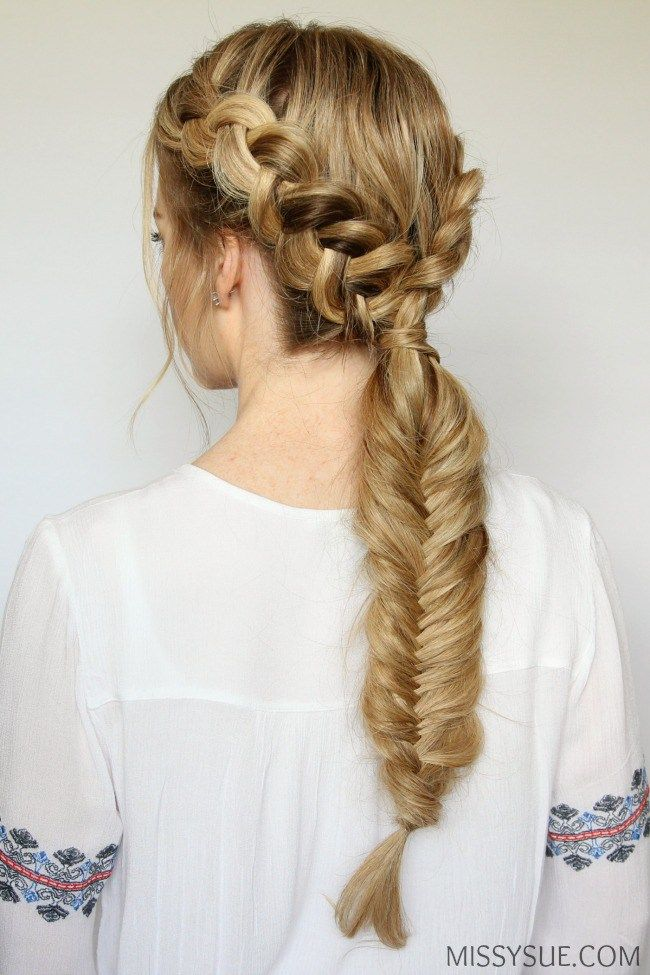 17 Best Images About Hair For Girls On Pinterest French Braids Princess Hairstyles And Dutch