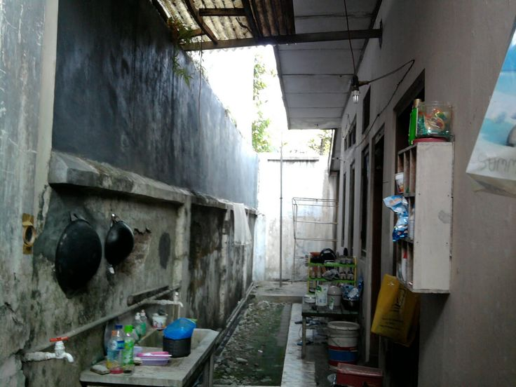 Rumah Di Semarang