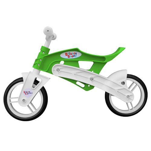 Balance Bike from Balance Buddy - on sale soon!