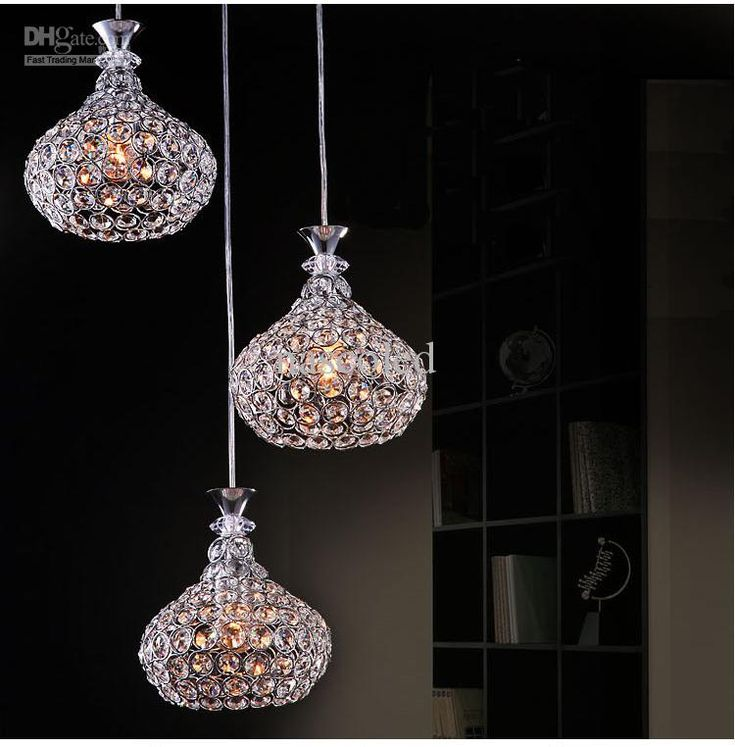 The 25+ best Modern crystal chandeliers ideas on Pinterest ...