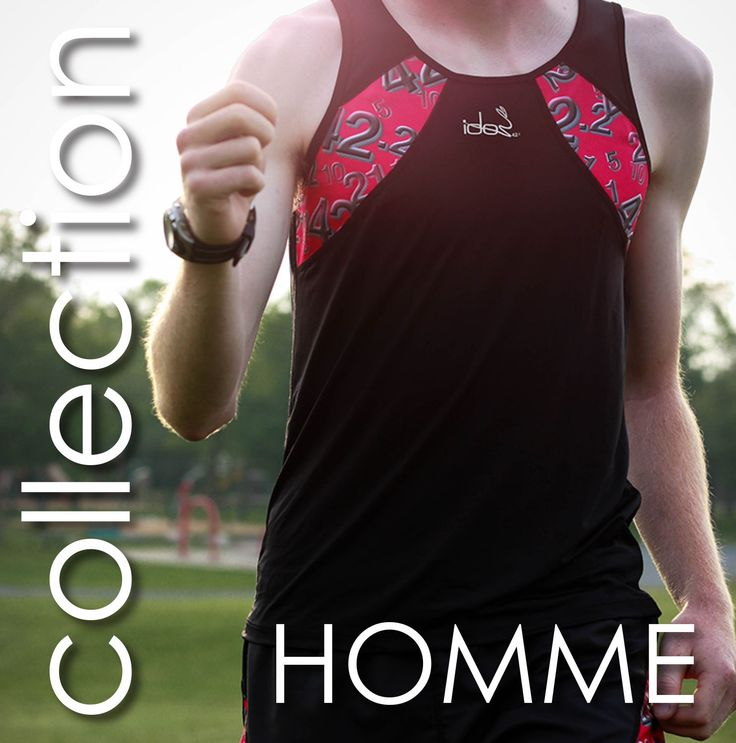 idos - collection homme