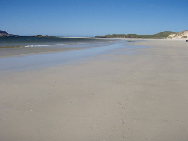 Balnakeil Bay, Outer Hebrides, Scotland