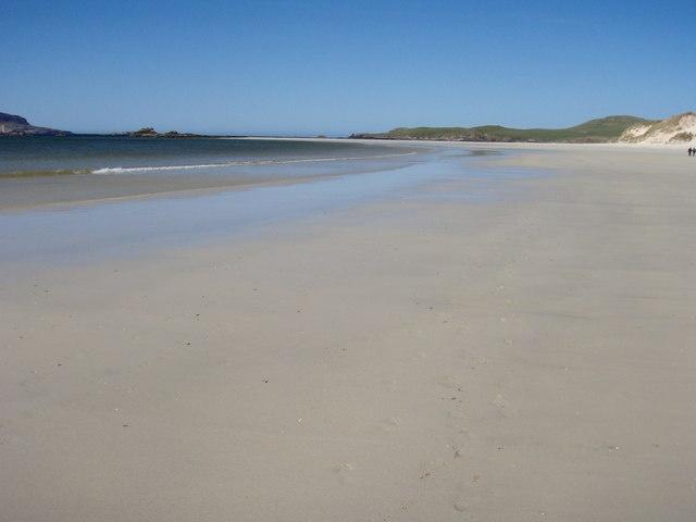 Balnakeil Bay, Outer Hebrides, Scotland