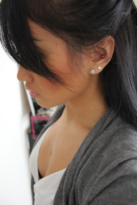 snug piercing | Tumblr