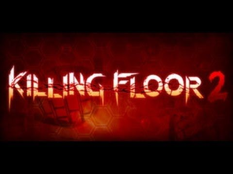 Killing Floor 2 Transformation Teaser Trailer