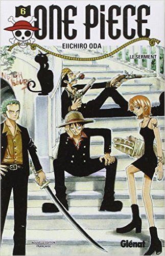 One piece - Edition originale Vol.6 - ODA Eiichirô -