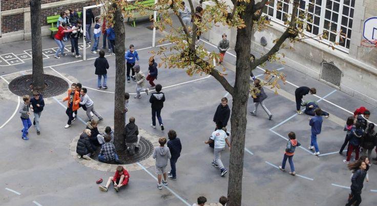 Six Fours (83) : le maire ne veut pas de cours d'arabe à l'école primaire, il envoie la police municipale