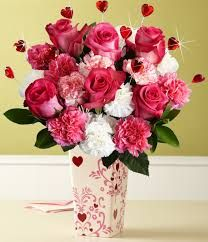 Roses For Valentines Day,  https://www.flowerwyz.com/valentines-day-flowers-valentines-flowers-delivery.htm  Allow Roses Only help you with the perfect Valentine's Day supper so you can treat your companion to a tasty dish that flawlessly matches your blossoms as well as presents.