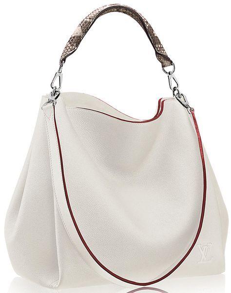 1eba6548a0c2 Louis Vuitton Babylone Bag