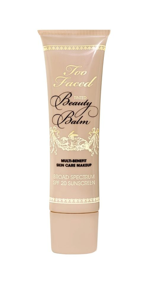 Too Faced, Beauty Balm