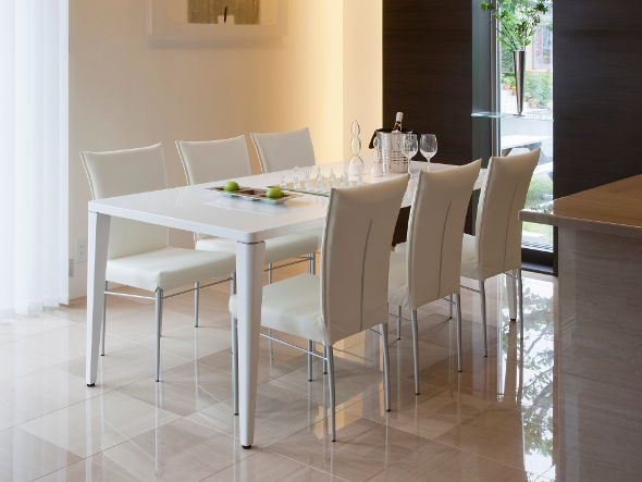 13 best CALLIGARIS Fixed Dining Tables images on Pinterest