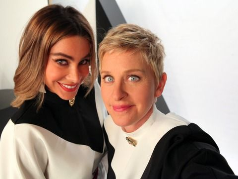 Win a Trip to Hollywood and Tickets to The Ellen Show