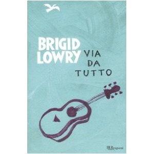 Via da tutto: Amazon.it: Brigid Lowry, B. Masini: Libri