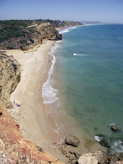 Playa Puntalejo, Conil de la Frontera