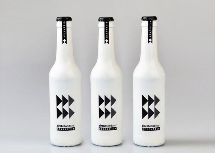 Maria victrix, los talleres: Selección de packaging de cerveza