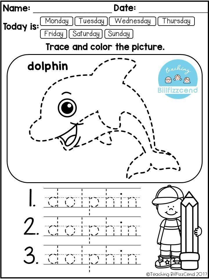 Pin Di Kindergarten Math And Literacy