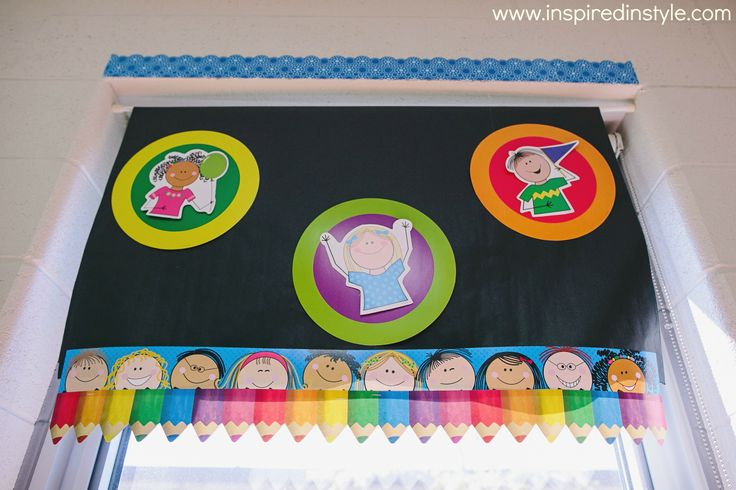 16 best Bulletin boards/ Door Decoration images on ...