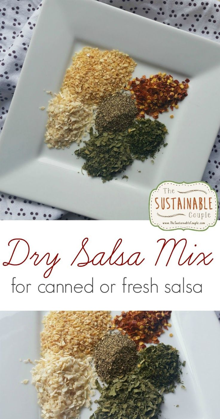 We love salsa, and eat it on everything. It's basically the new ketchup, right? So when I stumbled upon some Ball Salsa Mix for canning, I ...