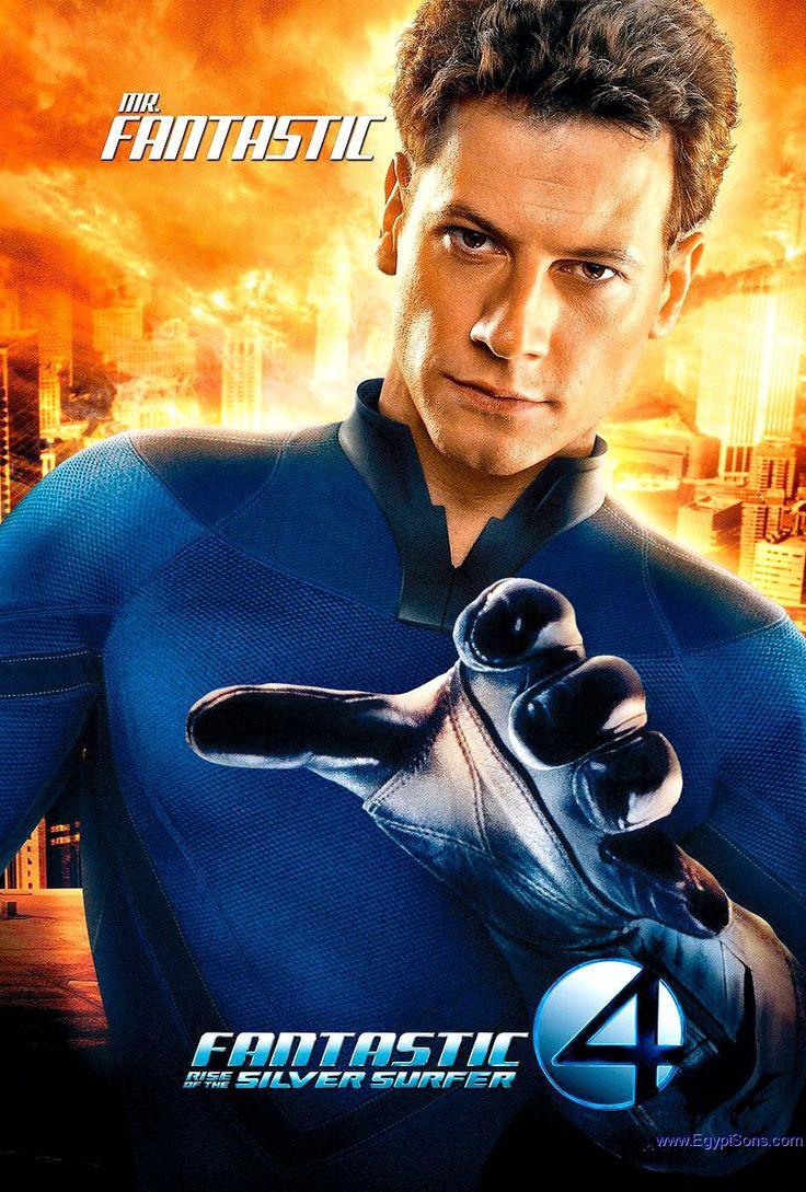 dr reed Fantastic Four Movie | Fantastic_Four_2_2007_Advanced_Mr__Fantastic.jpg