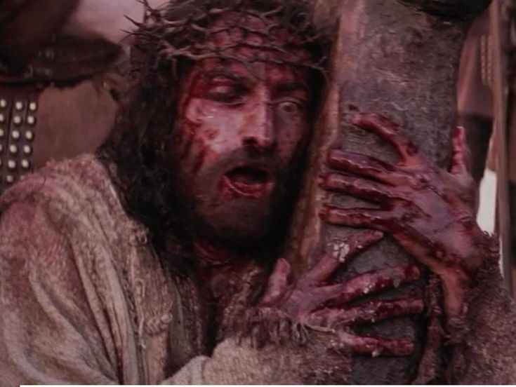 an analysis of the character of jesus christ in the passion of christ film by mel gibson This book is a study of the movies made about jesus, from the earliest silent films through to mel gibson's 2004 the passion of the christ its main argument is that.