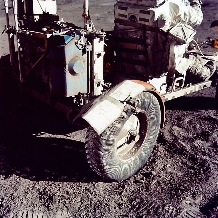 The Times Astronauts were Saved by Duct Tape