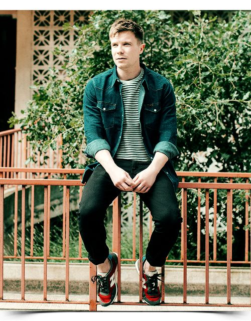 Game of Thrones:  Joe Dempsie