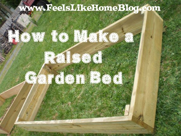 These instructions make it look so easy! I think we could actually build some of these.