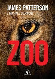 Eu Pratico Livroterapia: Luz, Câmera, Ação! Resenha: Série Zoo