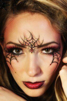 de bruja with fotos de maquillaje de brujas - Maquillaje Bruja