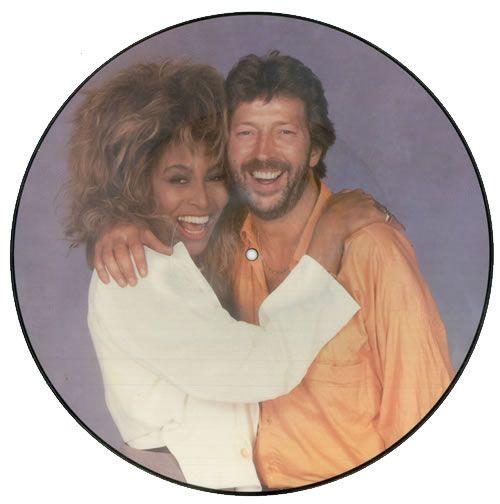Eric Clapton Wife Gallery | clapton eric tearing us apart eric clapton with tina turner