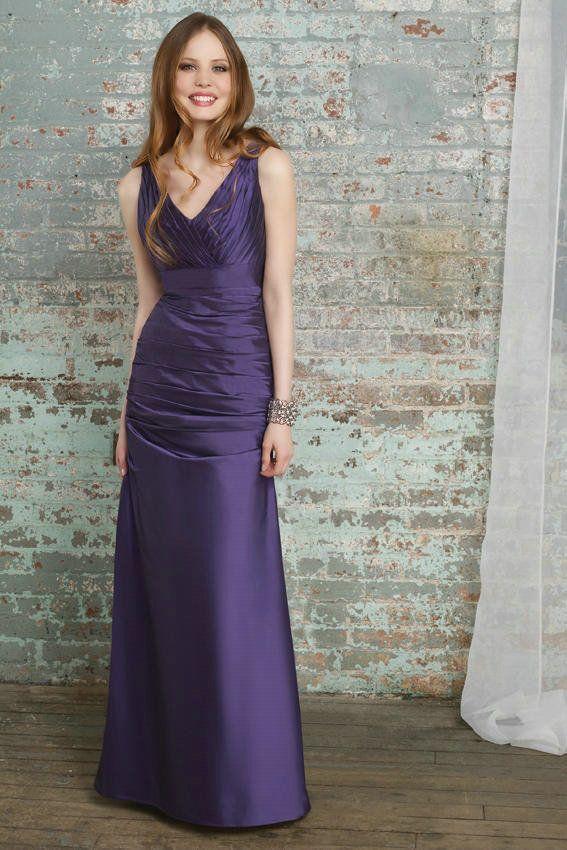 100 best maternity purple bridesmaid dress images on Pinterest ...