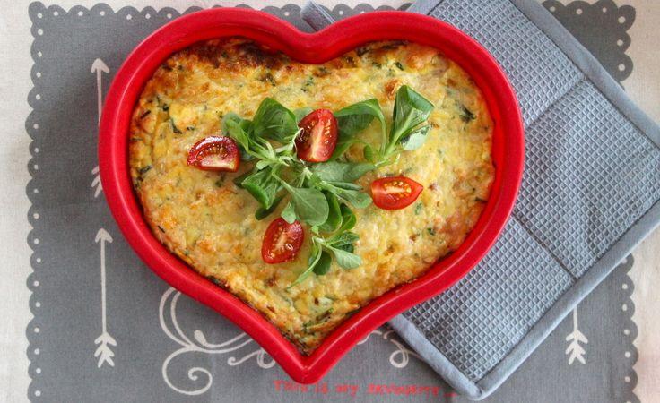 """Liefde gaat door de maag, toch? Of jouw vriend of vriendin daadwerkelijk vlinders in de buik krijgt is natuurlijk afhankelijk van jouw keukenprestaties. Een steuntje in de rug kun je dus altijd wel gebruiken. Bijvoorbeeld door je kookkunsten op te dienen in de vorm van een hartje, zodat je gegarandeerd... <a href=""""http://cottonandcream.nl/ricotta-taart-met-zalm-en-broccoli/"""">Read More →</a>"""