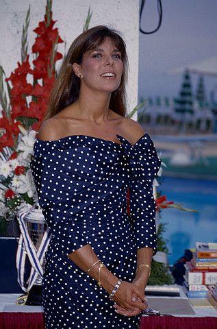 July 1988 - reopening of the Café de Paris in Monte Carlo