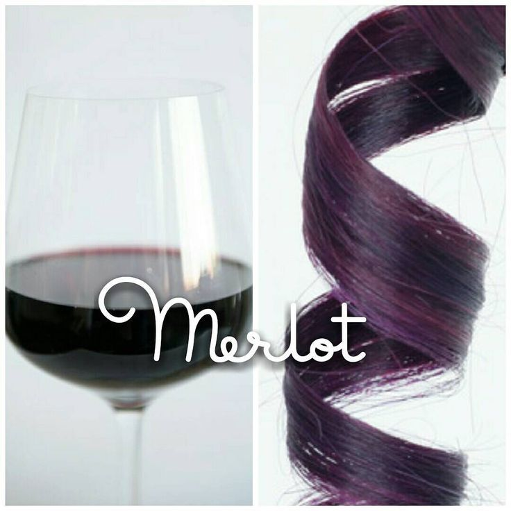 Wine, anyone?  Celebrate with our Merlot Custom Conditioner Kit! The Merlot Custom Conditioner Kit is a combo of two colors: Extreme Purple and Extreme Red. Shop our Custom Color Kits on overtone.co...
